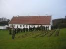 7. Dezember 2005 Erste Treibjagd_13